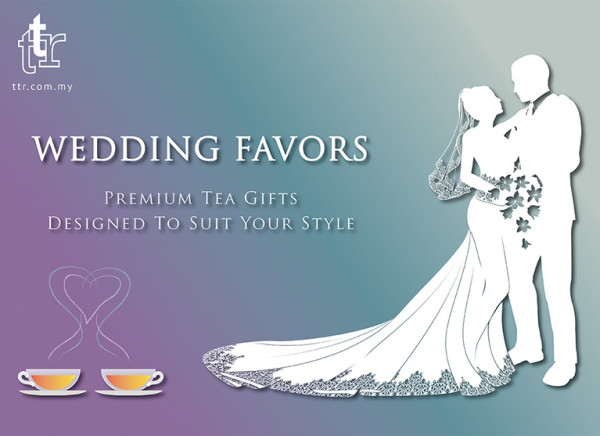 Wedding Party Favors Celebrate The Citeazen Within The Tea