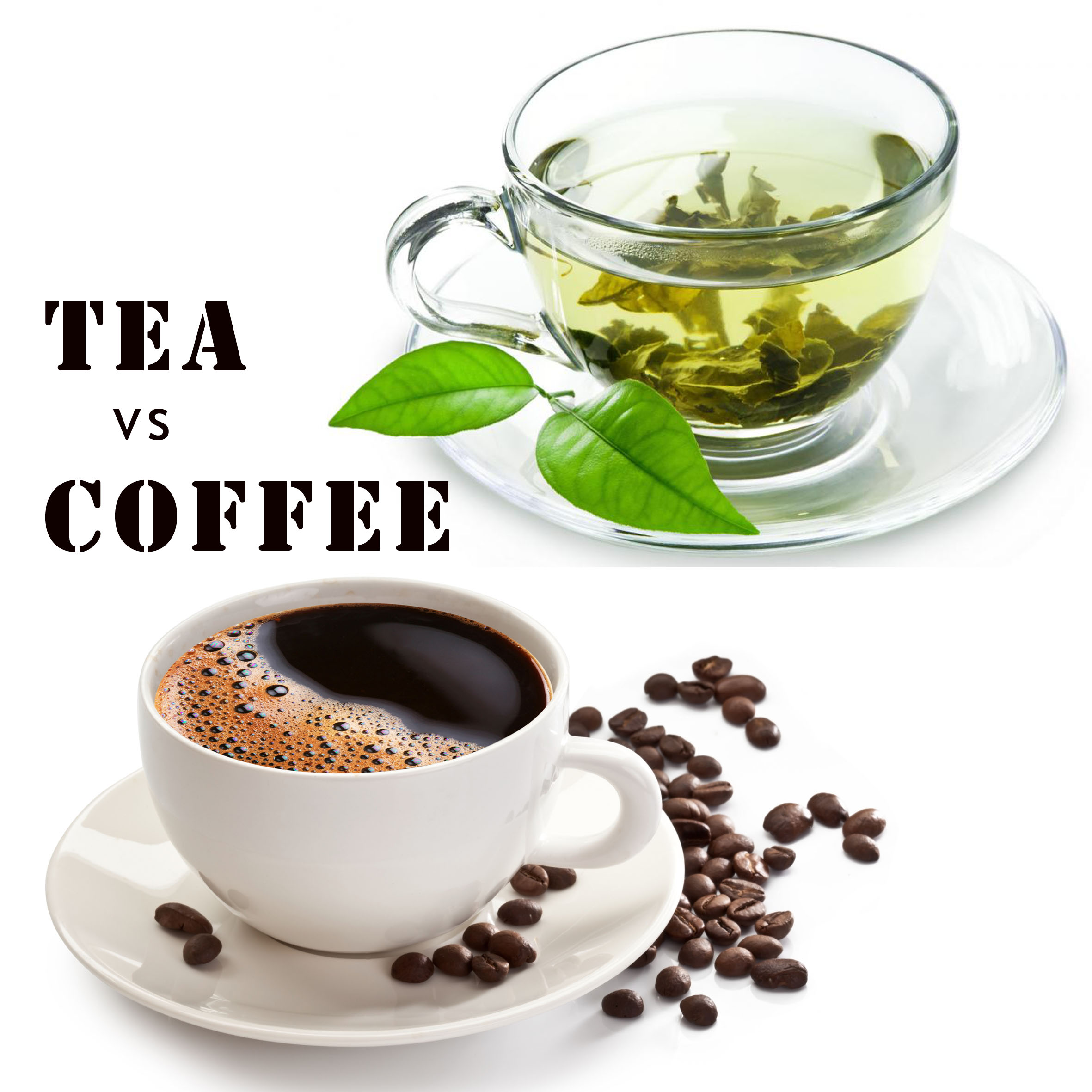 Healthwise : Tea is better than Coffee