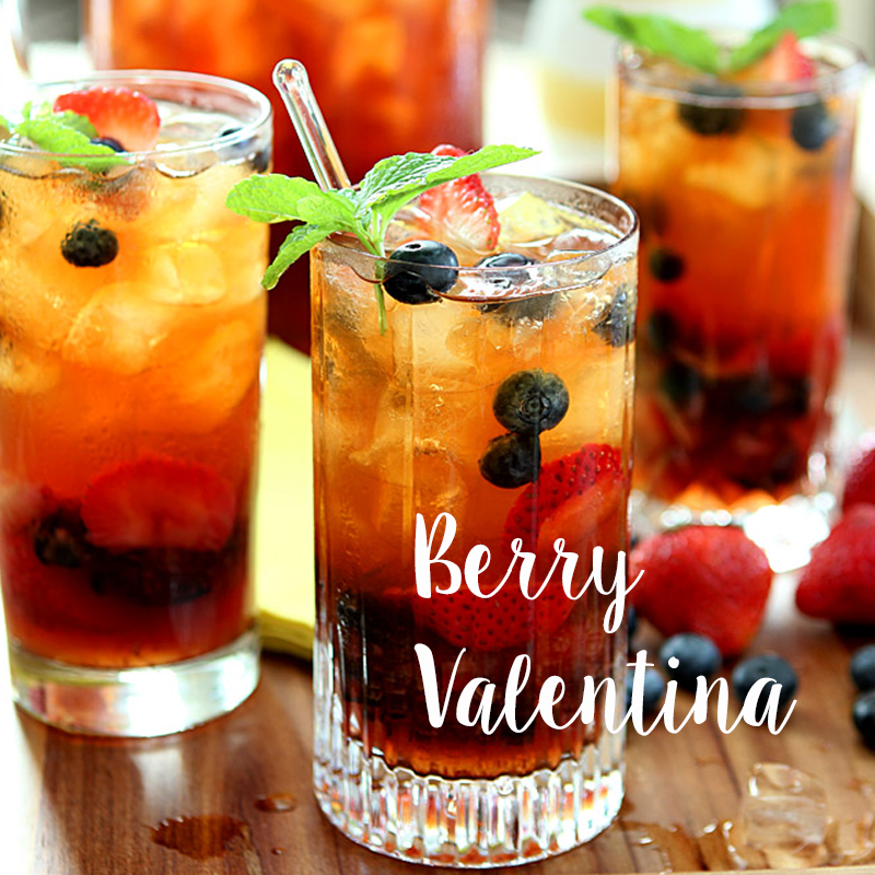 Berry Valentina