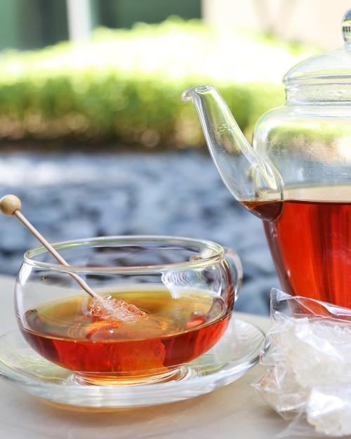 Tea Complements